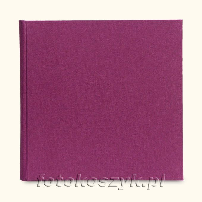 Album Goldbuch Linum Fiolet (200 zdjęć 10x15) Goldbuch 17934