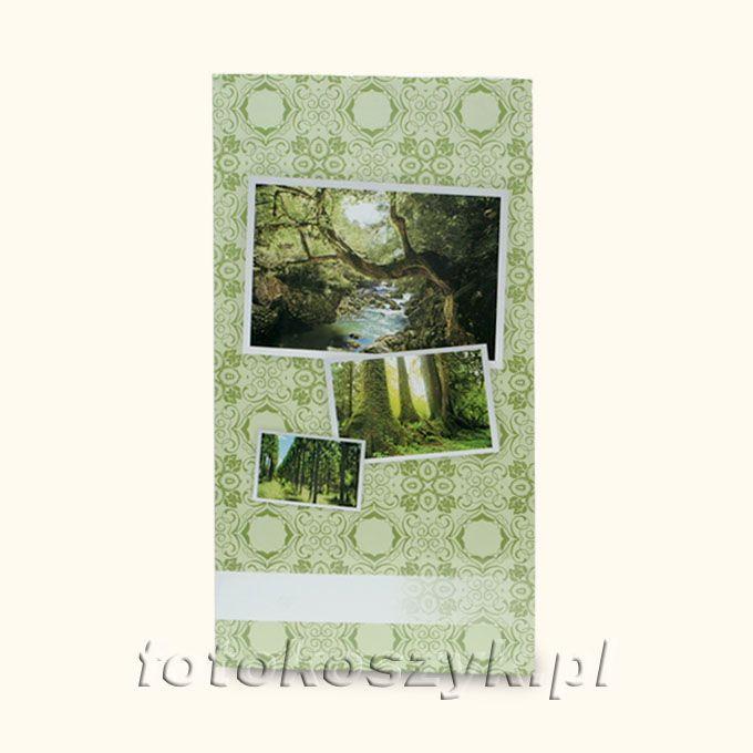 Album Pejzaż Las (96 zdjęć 10x15) Gedeon 4573