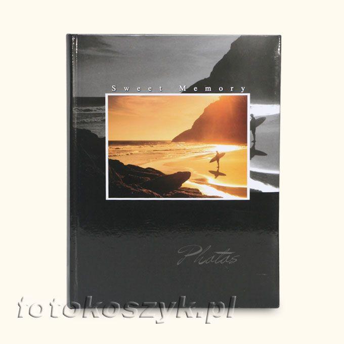 Album Poetry Plaża (200 zdjęć 10x15) Fandy 5083