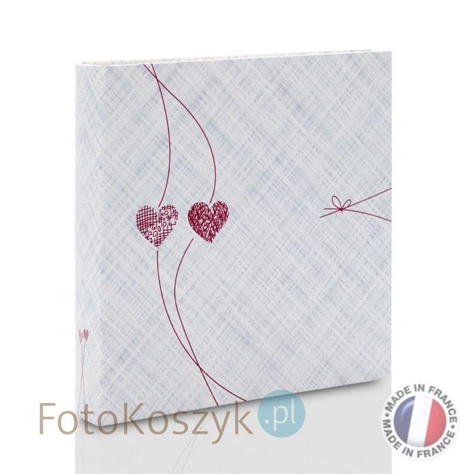 Album Panodia Dolce (tradycyjny 120 kremowych stron)