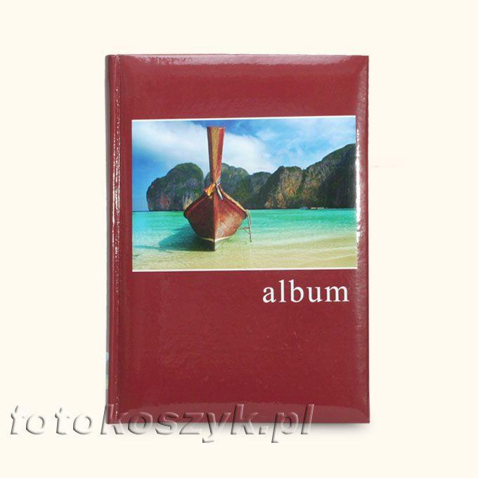 Album Summer Brąz (300 zdjęć 9x13) Fandy 4910