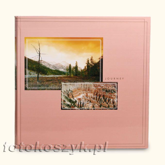 Album Podróże Kanion (500 zdjęć 10x15)
