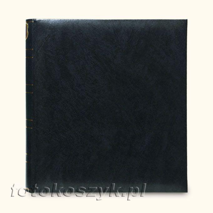 Album Henzo Basicline Czarny (tradycyjny 70 białych stron) Henzo 10.014.08