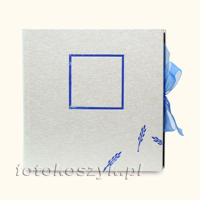 Album Ferlester Fuerza Azul (tradycyjny 80 czarnych stron) Ferlester 4821