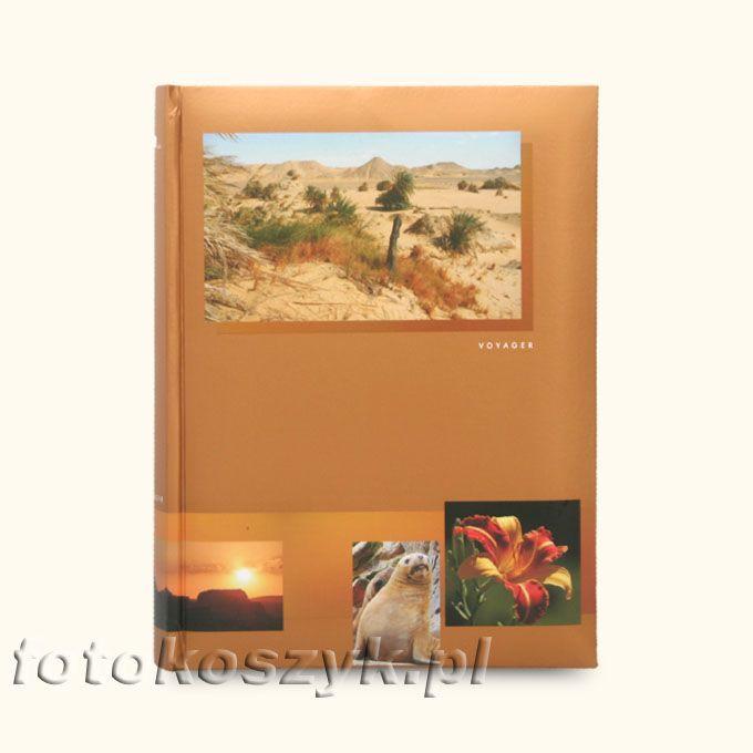 Album Voyager Beżowy (200 zdjęć 10x15) Fandy 3027