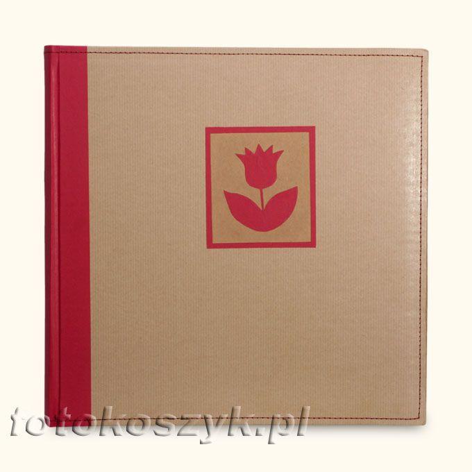 Album Eko Kwiatek (500 zdjęć 10x15) Fandy 231 706cz