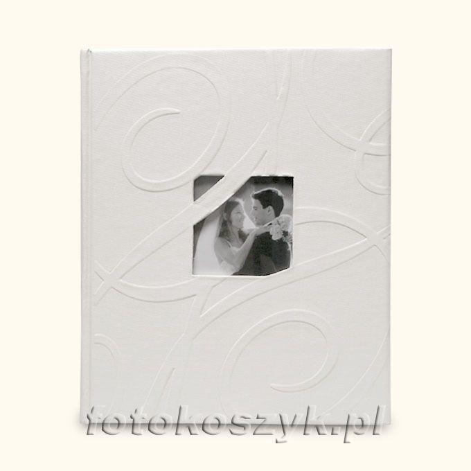 Album Ślubny Lovely J (tradycyjny 20 kremowych stron) Fandy 3610