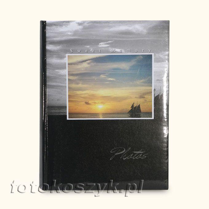 Album Poetry Statek (200 zdjęć 10x15) Fandy 230 010s