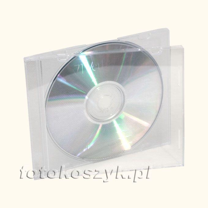 Płyta CD Verbatim Slim (Verbatim CD-R 700 MB 52x Azo Crystal) inni producenci 3768