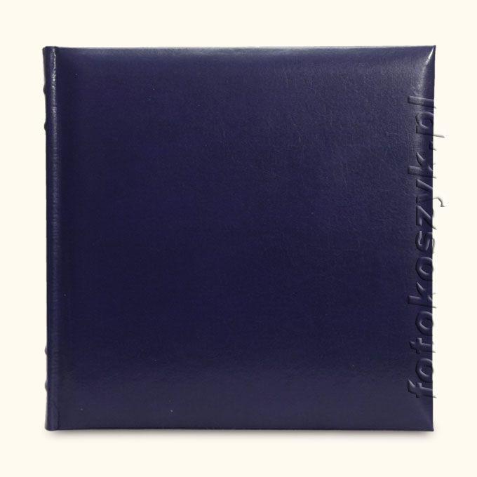 Album ZEP Granatowy BS (tradycyjny 60 kremowych stron) Zep 4206