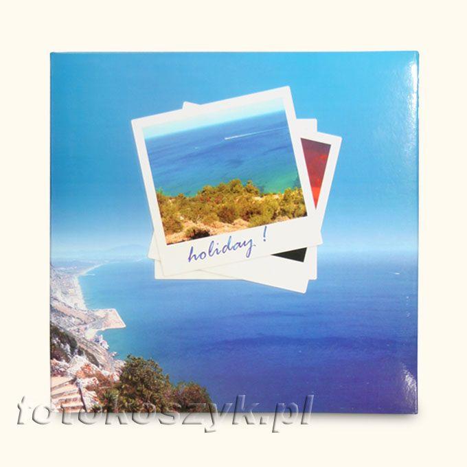 Album Wybrzeże (500 zdjęć 10x15) Fandy PP-46500RBw