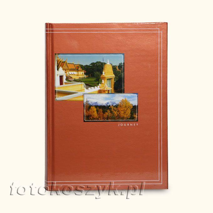 Album Podróże Jesień (300 zdjęć 10x15) Fandy B-46300S