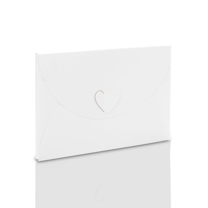 Teczka biała FP na zdjęcia 15x23