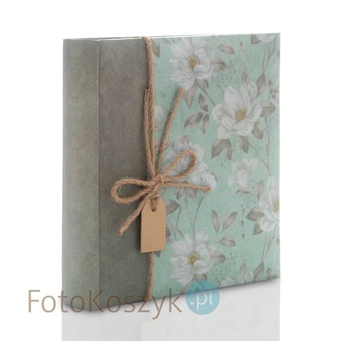 Album Garden gray (200 zdjęć 10x15)