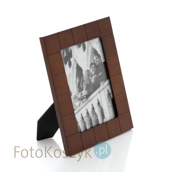 Ramka Drewniana FOT257 (na zdjęcie 13x18cm)