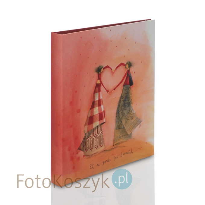 Album Artistes Rutsaert Love (100 zdjęć 10x15/11,5x15)