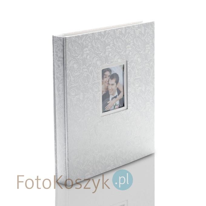 Album Aryca Decor Biały XL w pudełku (40 stron pod folię)