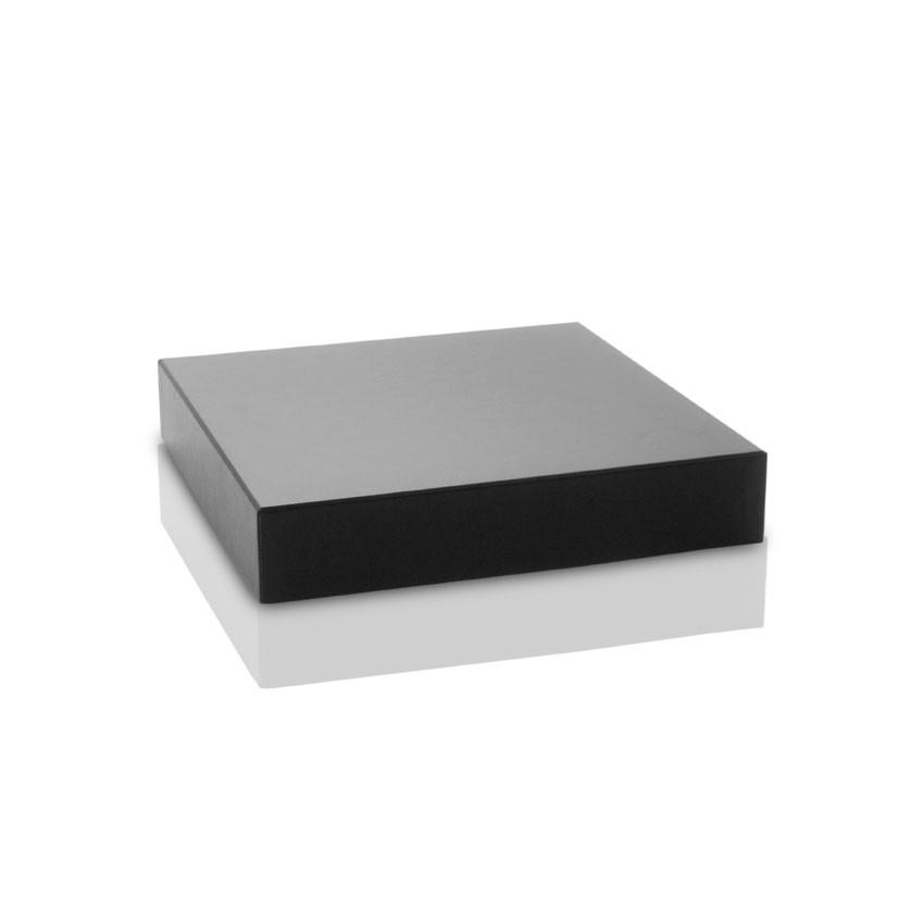 Czarne Pudełko SF Na Albumy (wielkość 30cmx30cm do 100 stron)