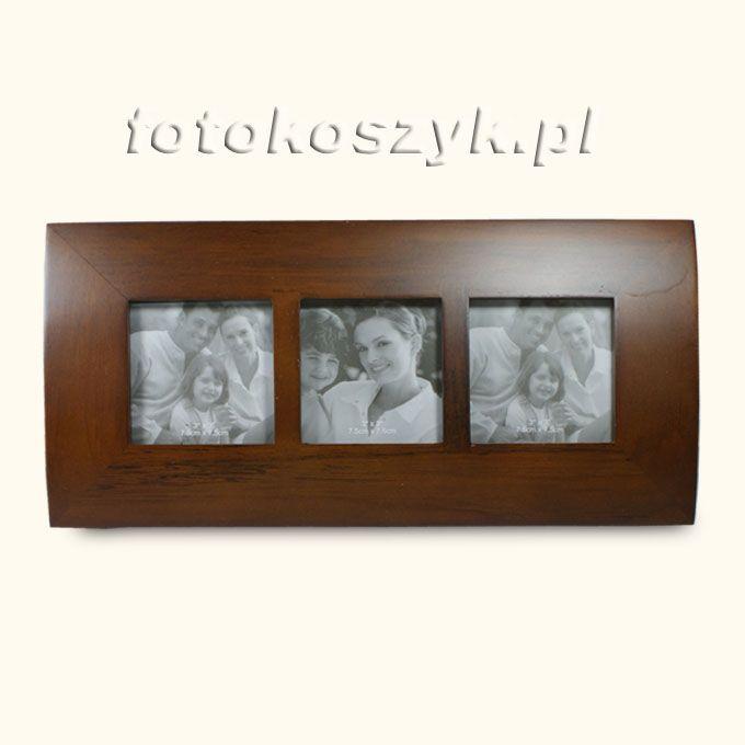 Ramka Panodia Toscane Galeria (na 3 zdjęcia) Panodia 1076