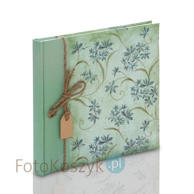 Album Zep Garden z (tradycyjny 40 białych stron) Zep GD242420z
