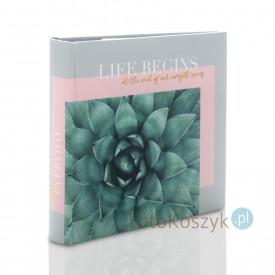 Album Godbuch Beautiful Life (200 zdjęć 10x15)
