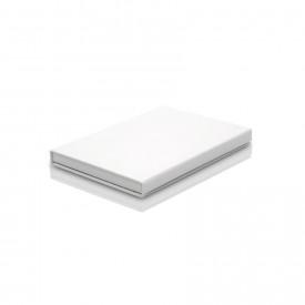 Białe Pudełko z magnesem na zdjęcia 15x23 (do 50 zdjęć)