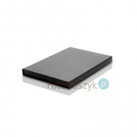 Czarne pudełko z magnesem na zdjęcia 15x23 (do 50 zdjęć)
