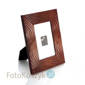 Ramka Drewniana FOT259  (na zdjęcie 10x15cm)
