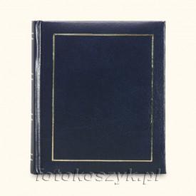 Album Classic Granat (50 zdjeć 10x15) Poldom B-10x15/50MS(1-up) Classic-4 gr