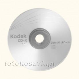 Płyta Kodak CD-R 52x inni producenci 5440