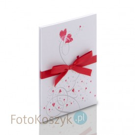 Album Leporello Goldbuch Flying Hearts (na 10 zdjęć 13x18)