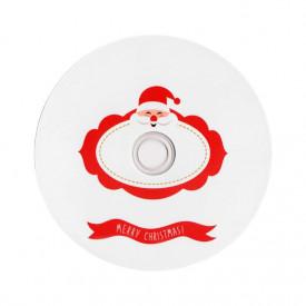Płyta DVD TS świąteczna Mikołaj (DVD-R 4,7GB 16x)