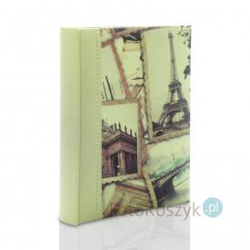Album Akant pocztówki (200 zdjęć 10x15)