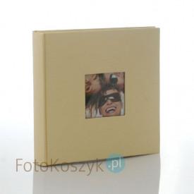 Album Fun Kremowy (200 zdjęć 10x15)