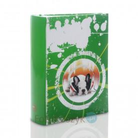 Album Gedeon Beat zielony (300 zdjęć 10x15)