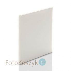 Album na zdjęcia wklejane Kros white (tradycyjny 40 kremowych stron)