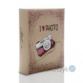 Album Camera (200 zdjęć 10x15)