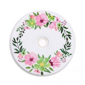 Płyta DVD Kwiaty TS (DVD-R 4,7GB 16x)