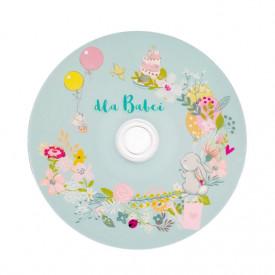 Płyta DVD TS dla Babci wianek (DVD-R 4,7GB 16x)