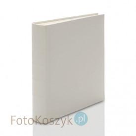 Album Gedeon White II XL (tradycyjny 60 kremowych stron)