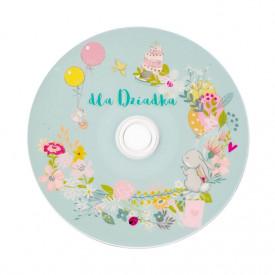 Płyta DVD TS dla Dziadka wianek (DVD-R 4,7GB 16x)