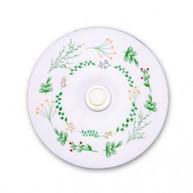 Płyta DVD TS Ulotne chwile (DVD-R 4,7GB 16x)