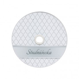 Płyta DVD TS Studniówka (DVD-R 4,7GB 16x)