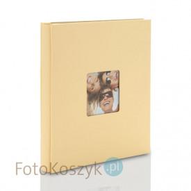 Album Walther Fun krem (400 zdjęć 10x15)