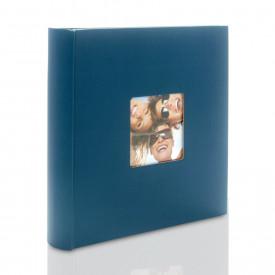 Album na zdjęcia wklejane Fun duży granat (100 kremowych stron)