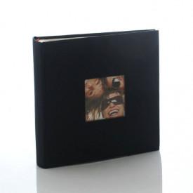 Album Fun Czarny (200 zdjęć 10x15) Walther ME-110-B