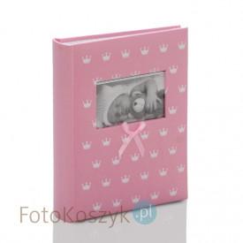 Album Gedeon Miracle Różowy (200 zdjęć 10x15cm) Gedeon KD46200 Miracle R