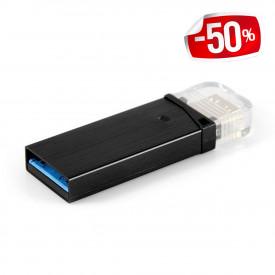 Pendrive Goodram Twin 3.0 (16GB)