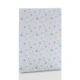 Album TS Leporello 15x21 Dobranoc (5 białych kart)
