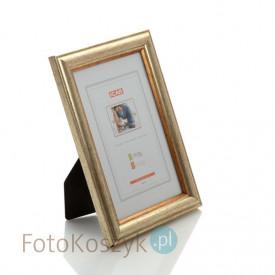 Ramka Popular srebrna (na zdjęcie 10x15 cm)